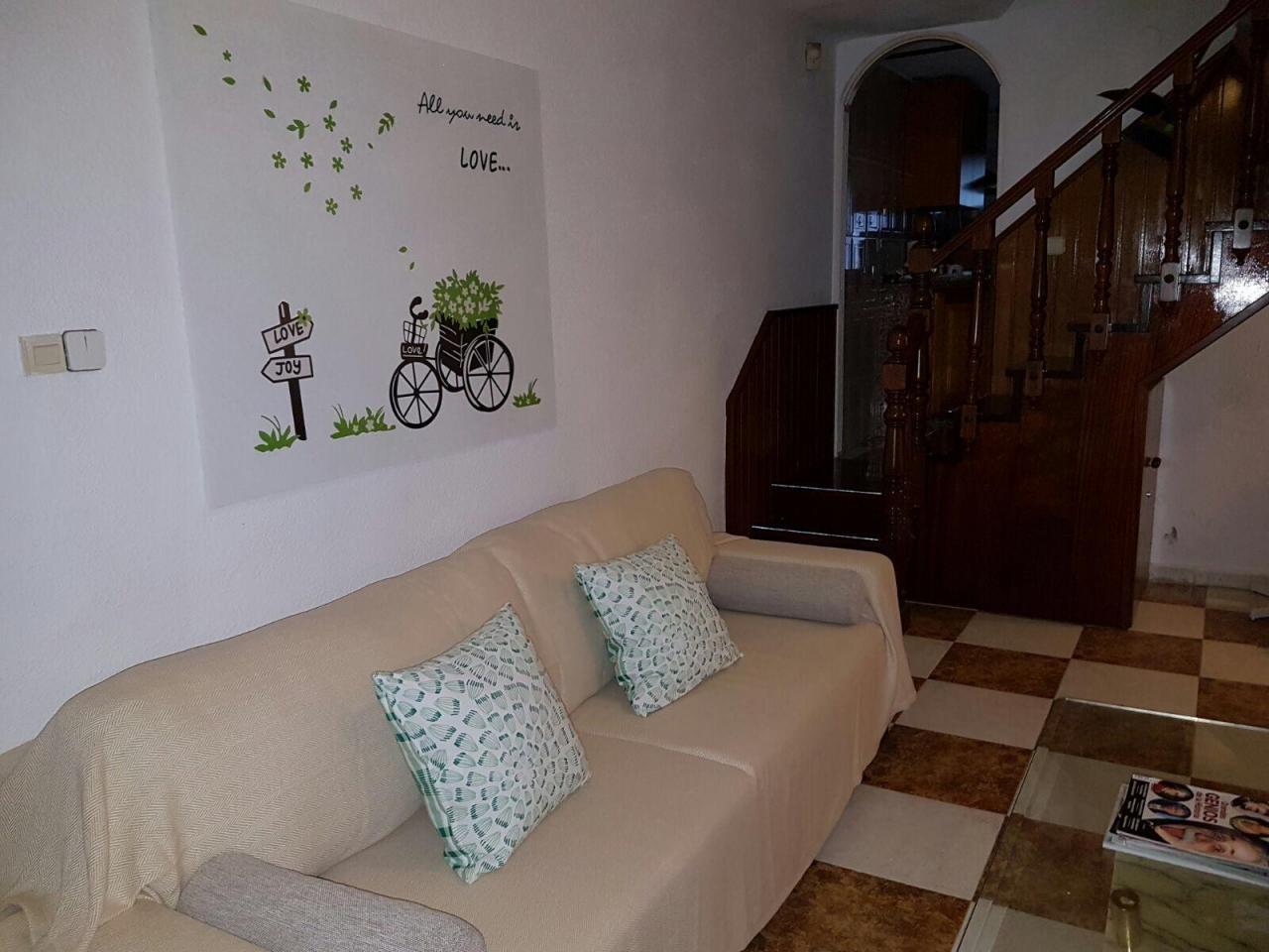 Casas vacacionales Torremolinos, Málaga
