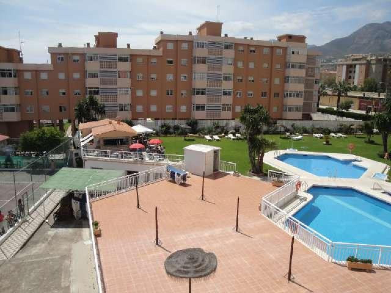 Apartamento barato Benalmádena, Málaga