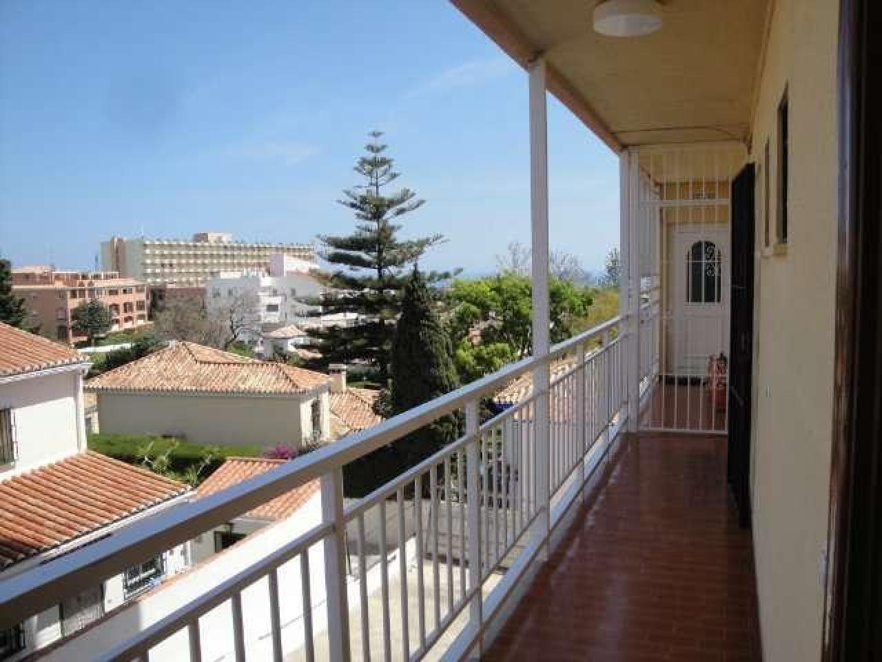 Apartamento para vacaciones Benalmádena, Málaga