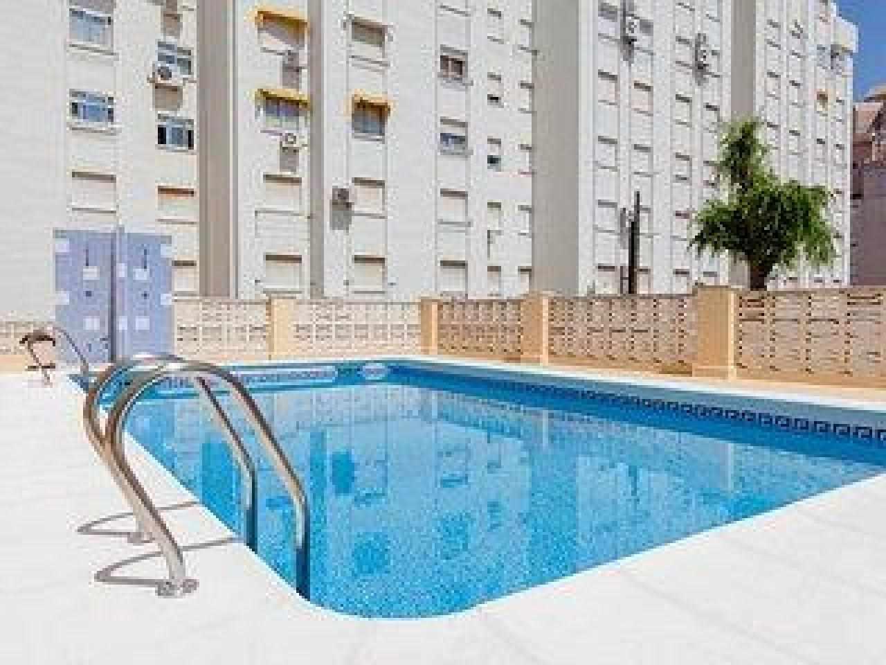 Alquiler habitación Grau i Platja, Valencia
