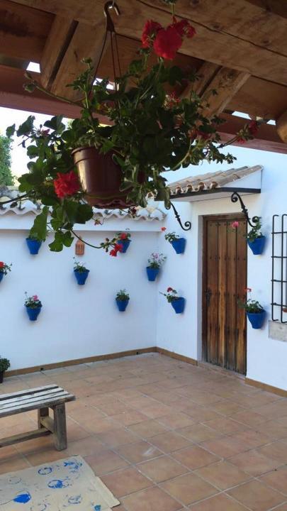 Alquiler vacaciones en Ventas del Carrizal, Jaén