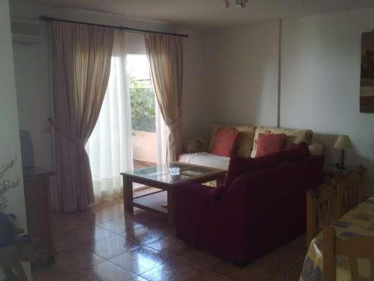 Alquiler habitación Playas de Vera, Almería