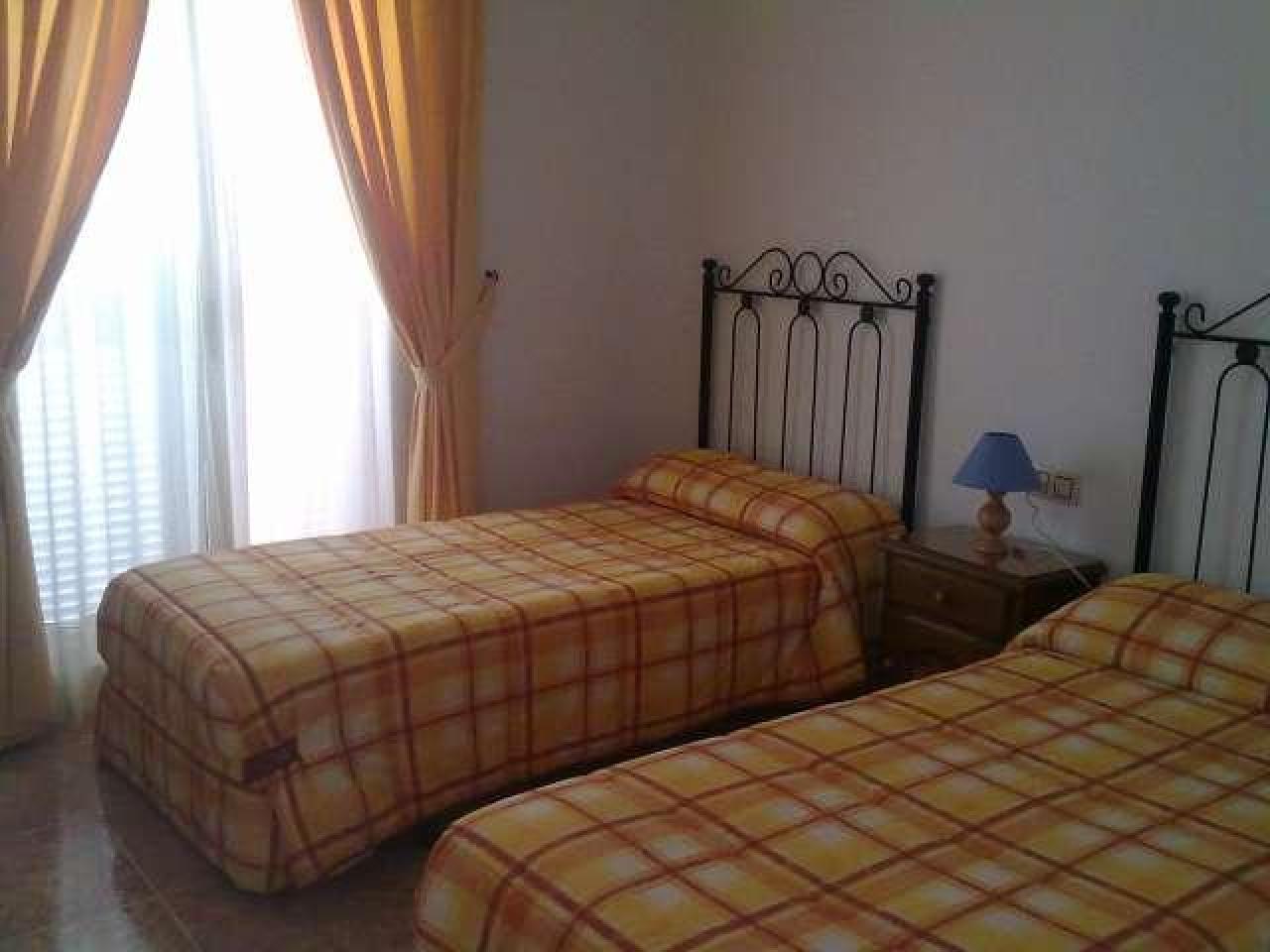 Apartamento para vacaciones Playas de Vera, Almería