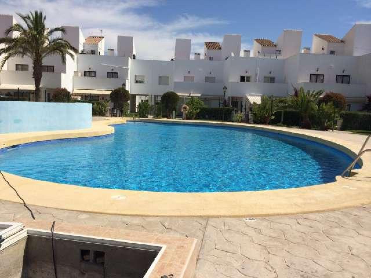 Apartamento barato Playas de Vera, Almería
