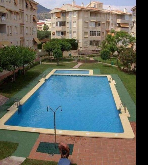 Alquiler apartamento playa Benicàssim, Castellón