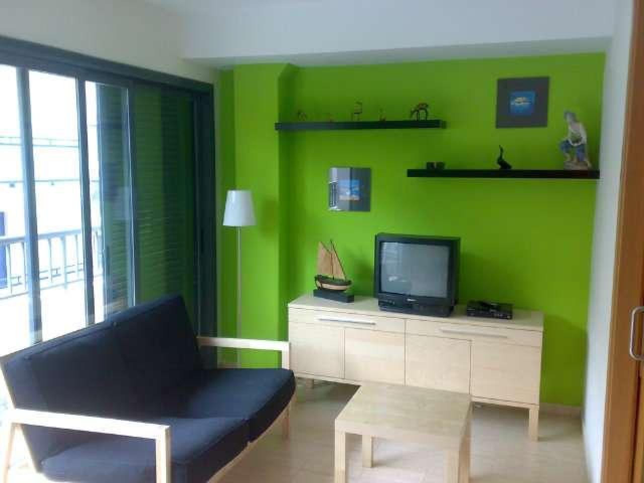 Alquiler apartamento playa Peníscola, Castellón