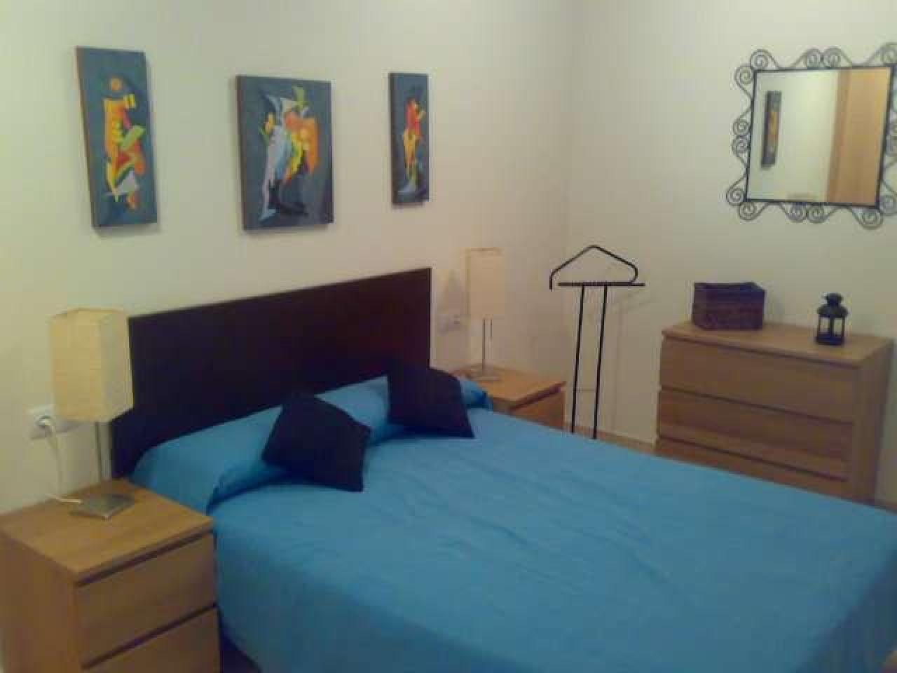 Apartamento barato para vacaciones Peníscola, Castellón
