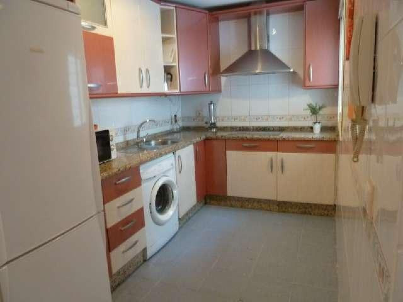 Apartamento barato para vacaciones Jerez de la Frontera, Cádiz