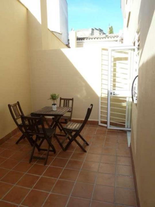 Alquiler de apartamentos Jerez de la Frontera, Cádiz