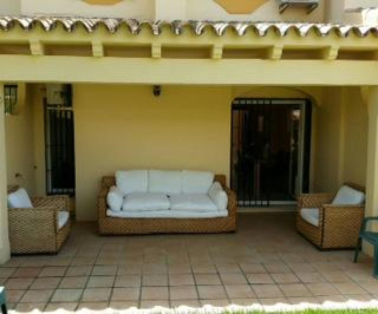 Alquiler de apartamentos Chiclana de la Frontera, Cádiz
