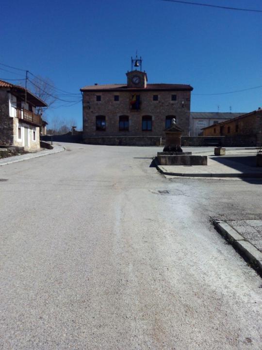 Apartamento barato Casarejos, Soria
