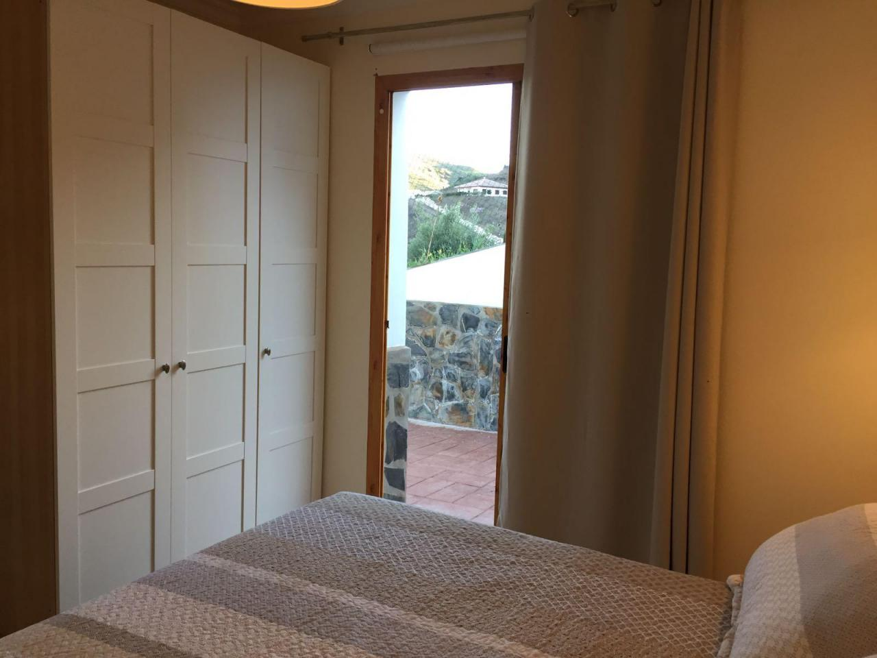 Alquiler apartamento playa Cómpeta, Málaga