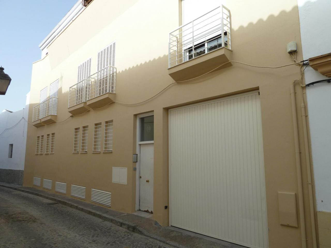Alquiler vacacional Jerez de la Frontera, Cádiz