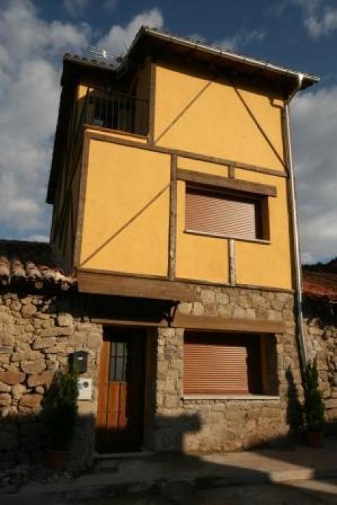 Apartamento barato Gil-García, Ávila