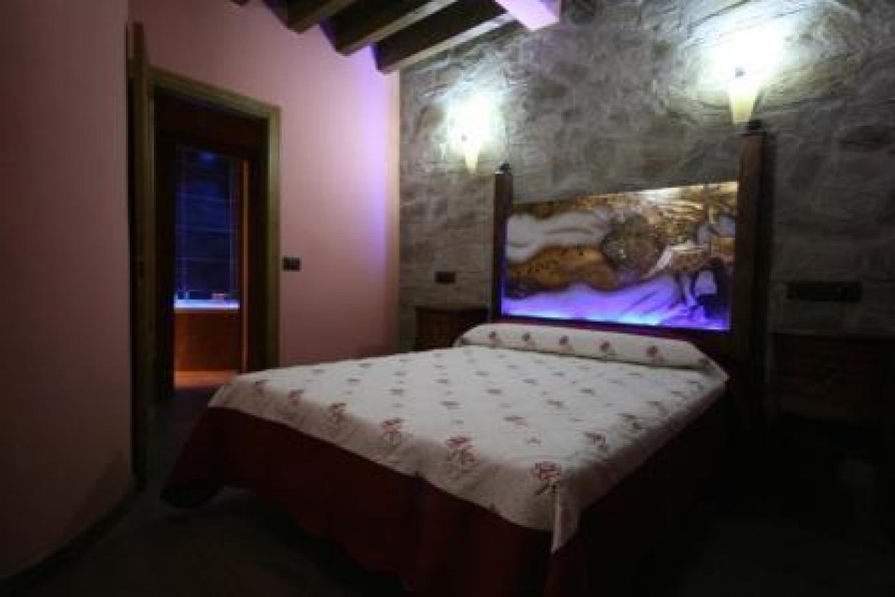 Alquiler de apartamentos Gil-García, Ávila