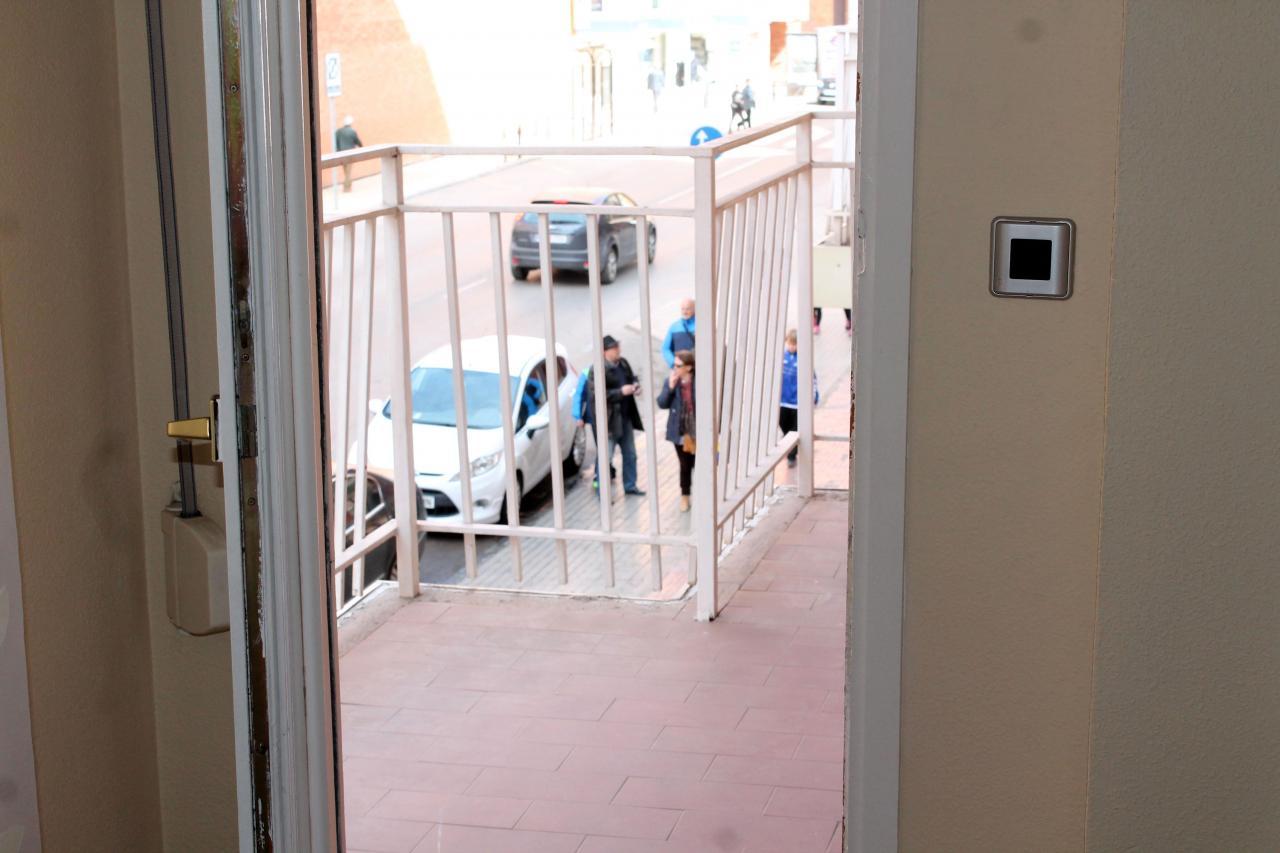 Alquiler vacacional Teruel, Teruel