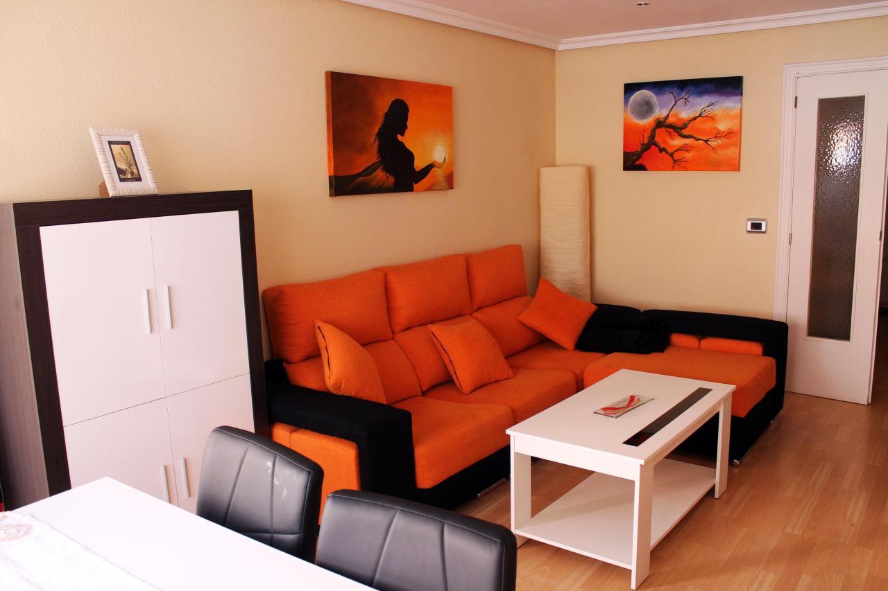 Apartamento para vacaciones Teruel, Teruel