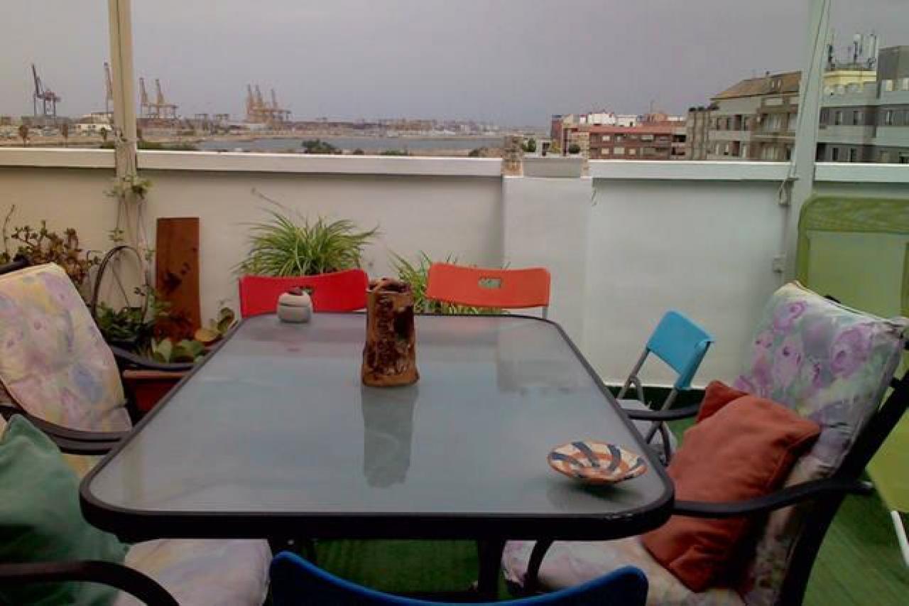 Alquiler vacaciones en Valencia, Valencia