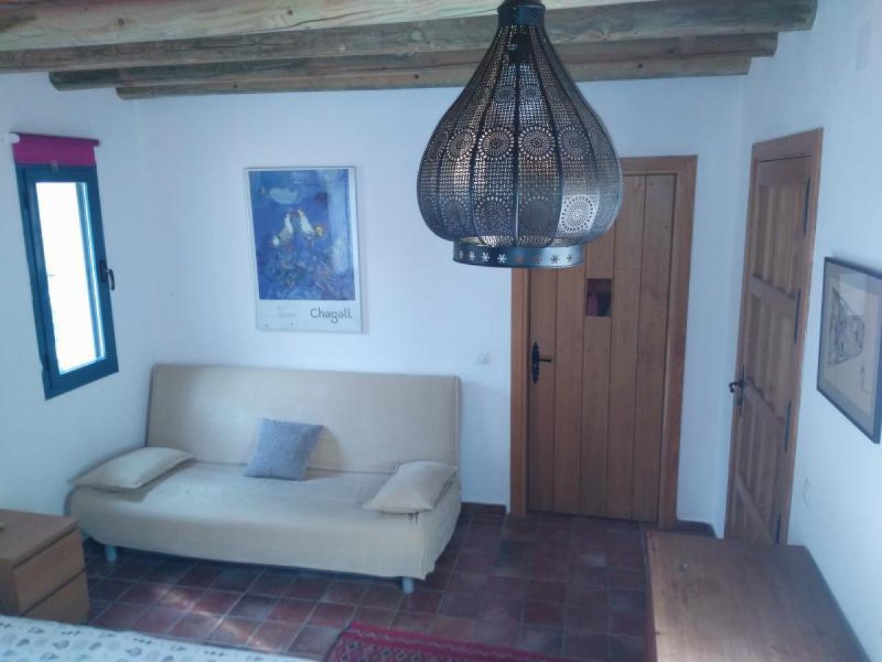 Apartamento para vacaciones Santa Ana la Real, Huelva