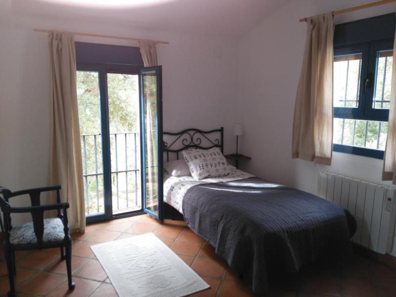 Apartamento barato para vacaciones Santa Ana la Real, Huelva