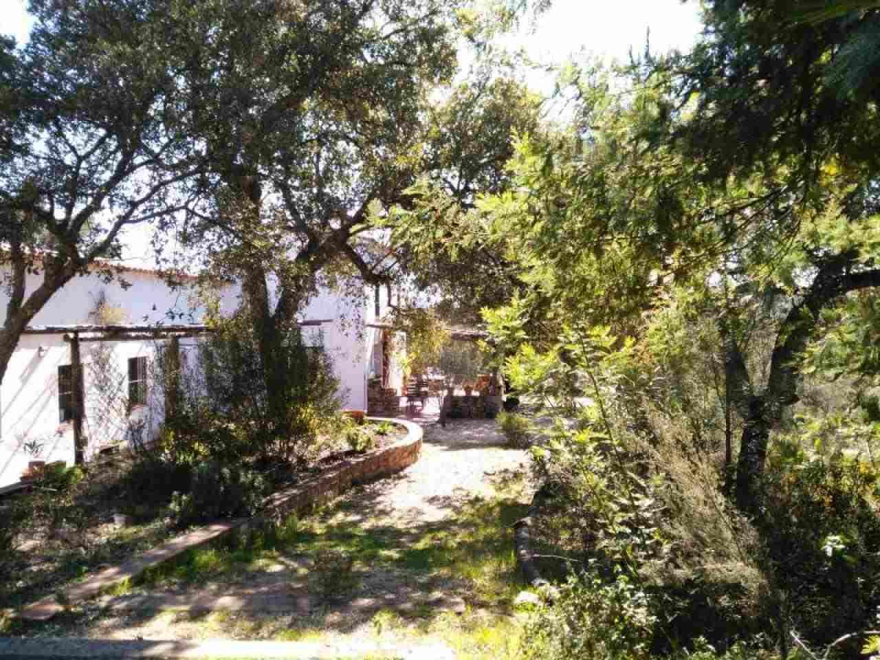 Alquiler de habitaciones Santa Ana la Real, Huelva