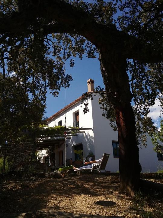 Habitaciones en alquiler Santa Ana la Real, Huelva