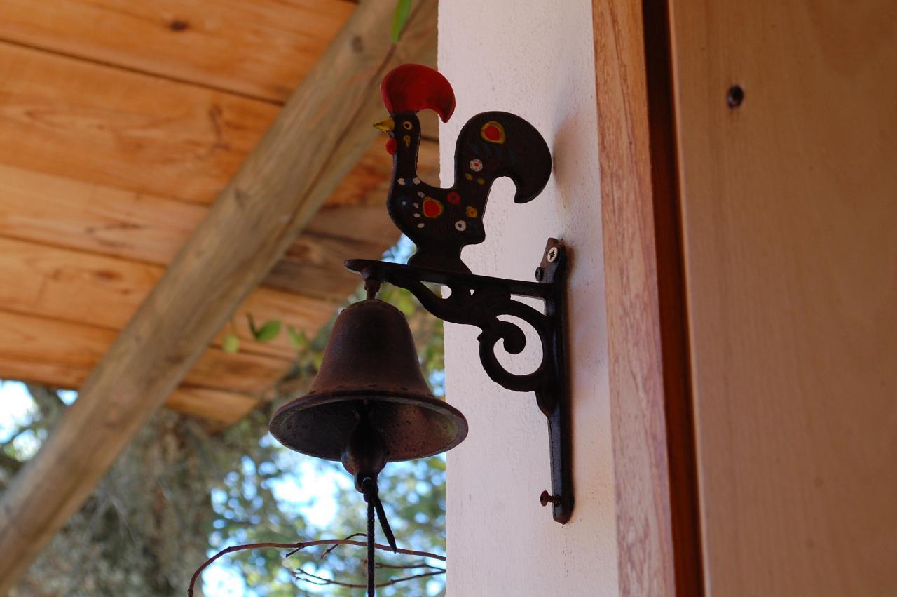 Casas vacacionales Santa Ana la Real, Huelva