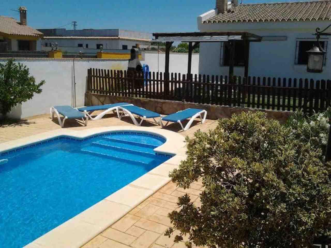 Apartamento barato para vacaciones Conil de la Frontera, Cádiz