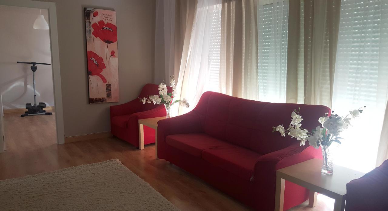 Apartamento barato Málaga, Málaga