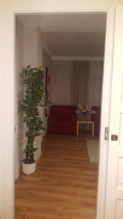 Alquiler apartamento playa Málaga, Málaga