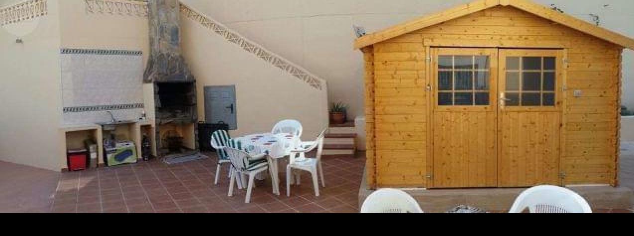 Alquiler vacaciones en Alfaz del Pi, Alicante