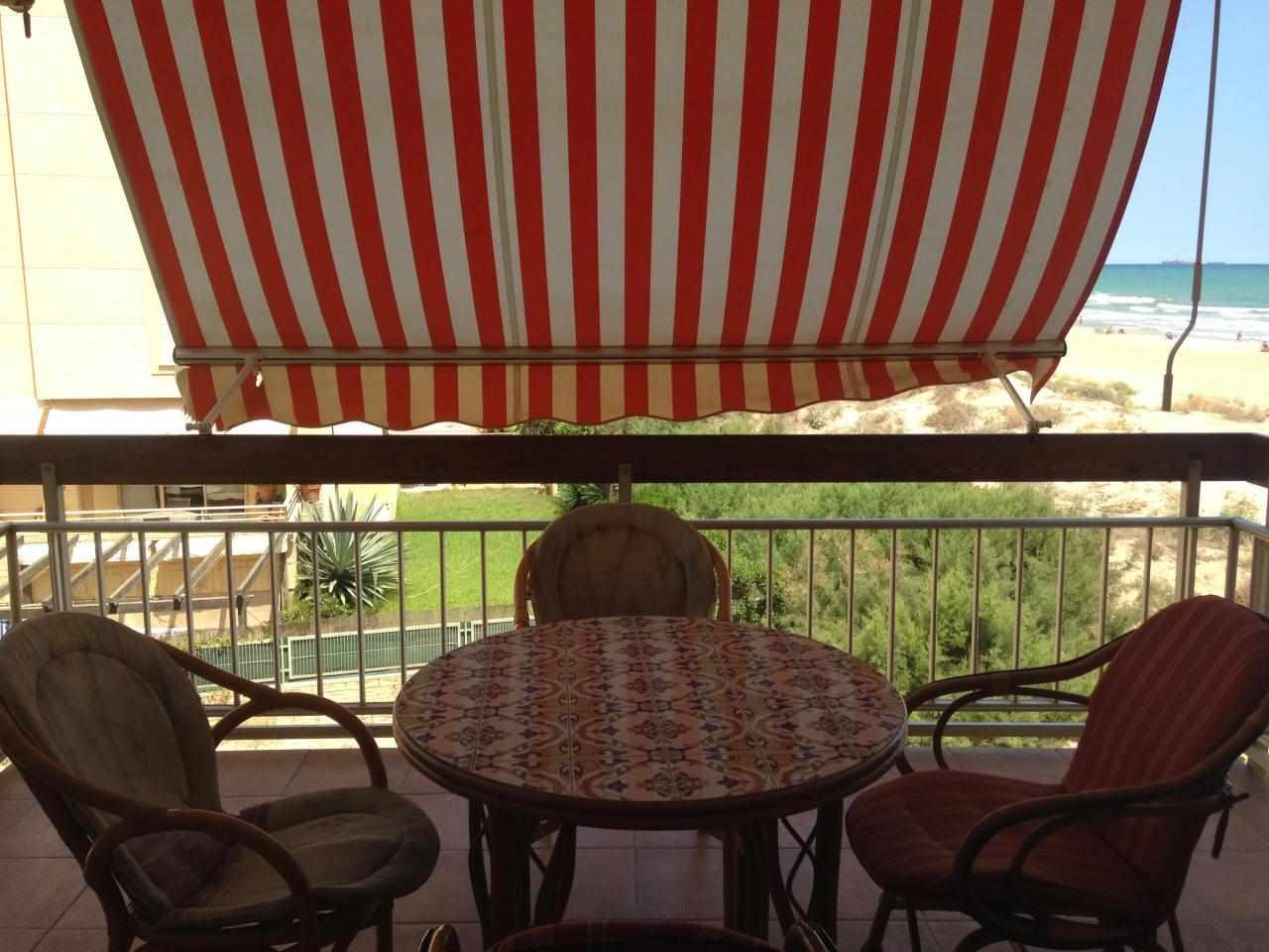 Apartamento vacacional Valencia, Valencia