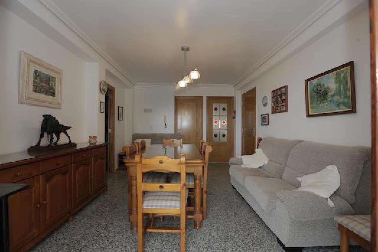 Alquiler apartamento playa Valencia, Valencia