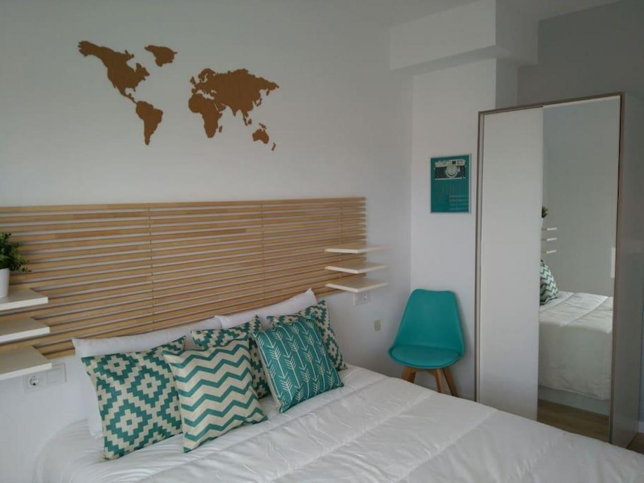 Apartamento barato para vacaciones Roquetas de Mar, Almería