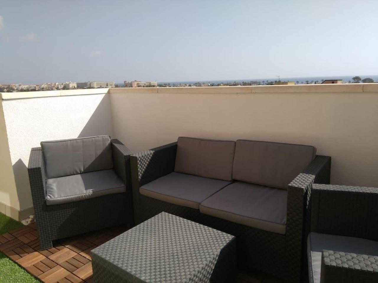 Alquiler de apartamentos Roquetas de Mar, Almería