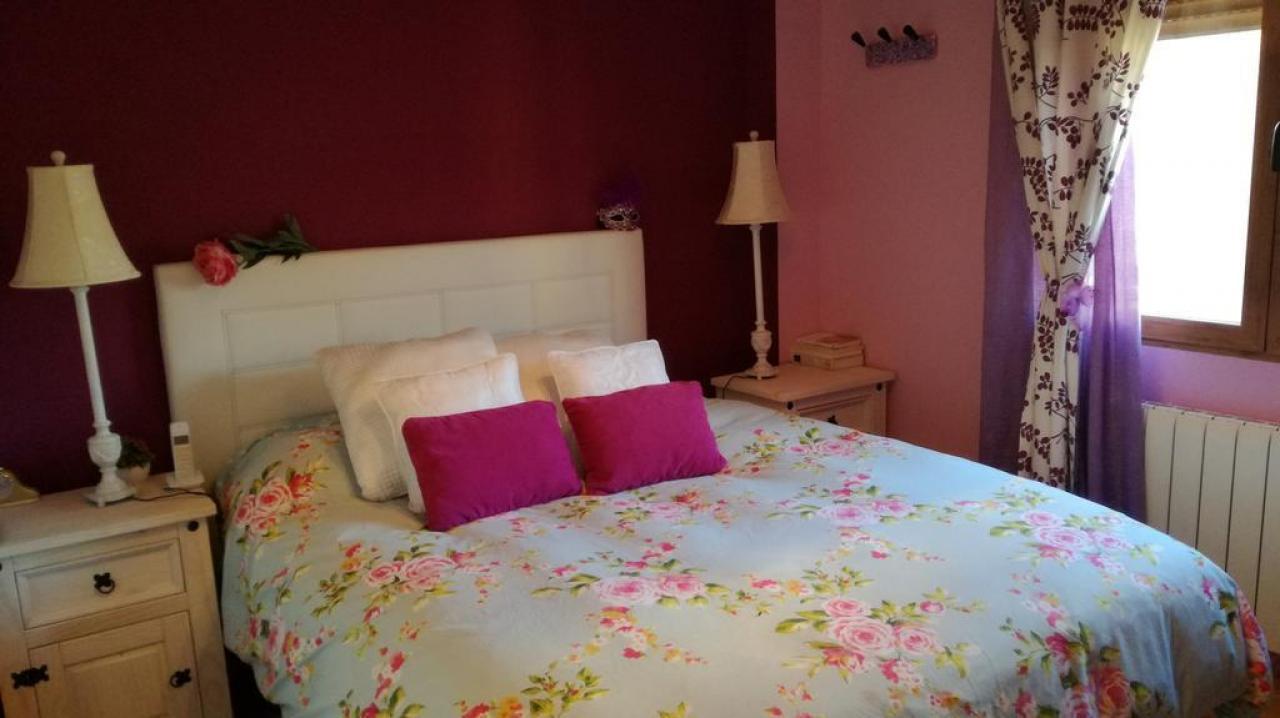 Alquiler de habitaciones Pepino, Toledo
