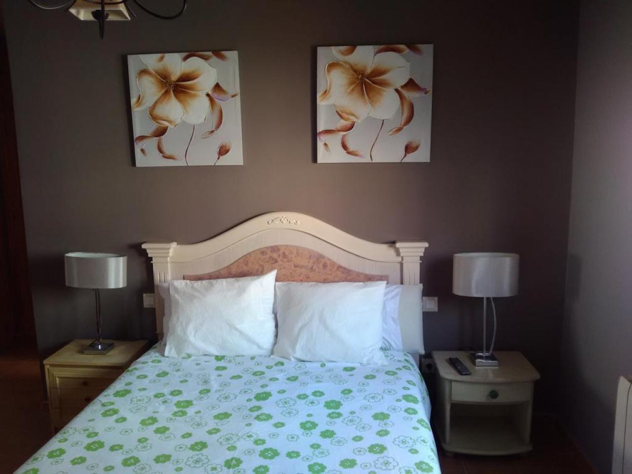 Apartamento barato para vacaciones Pepino, Toledo