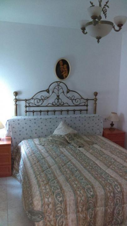 Alquiler vacaciones en Benidorm, Alicante