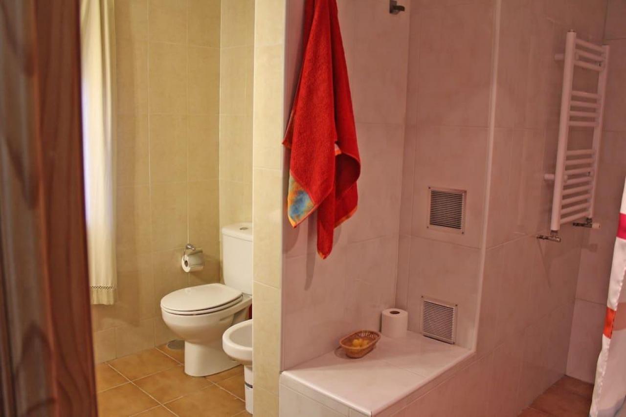 Apartamento barato para vacaciones Calalberche, Toledo