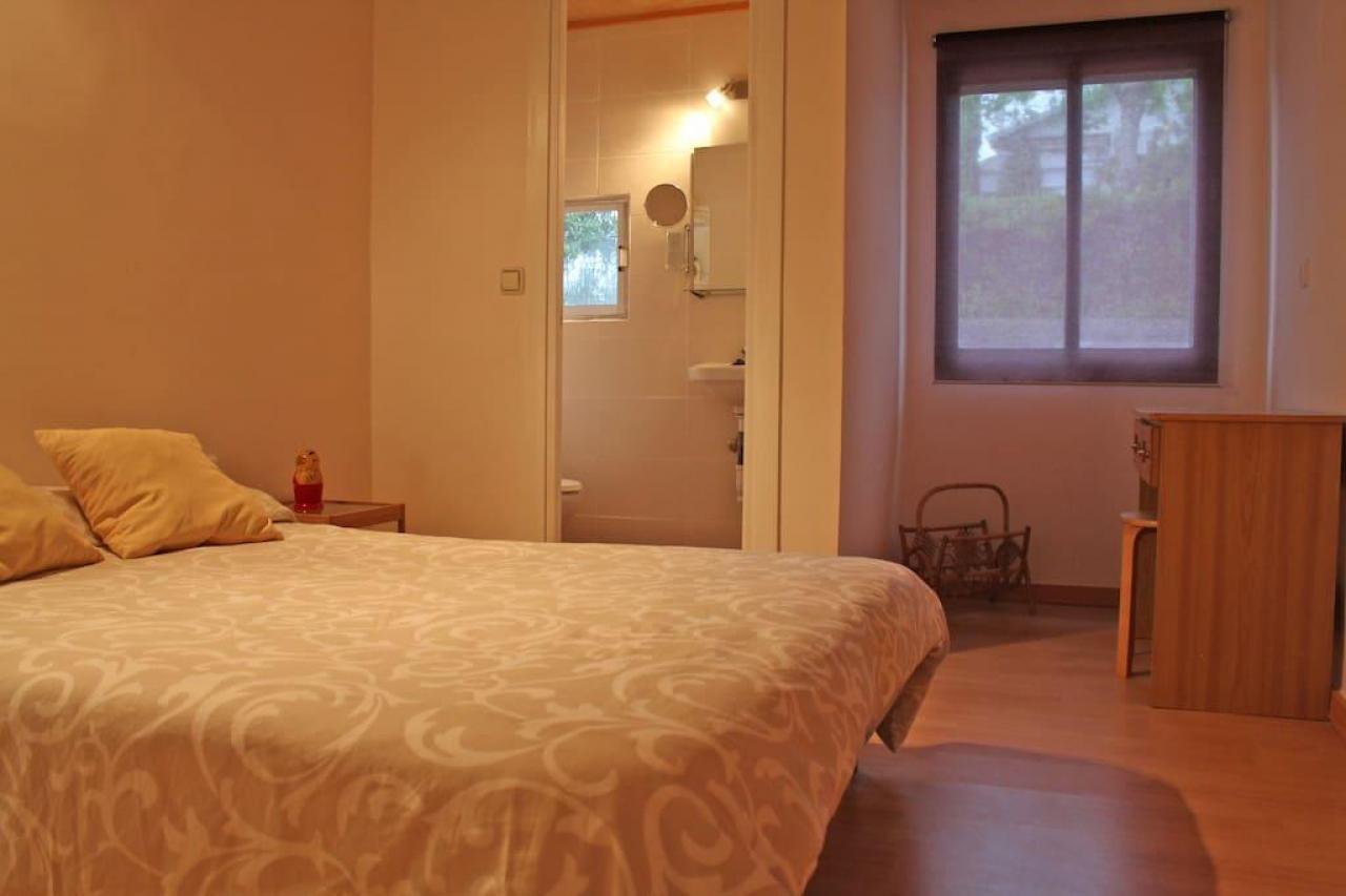 Apartamento para vacaciones Calalberche, Toledo