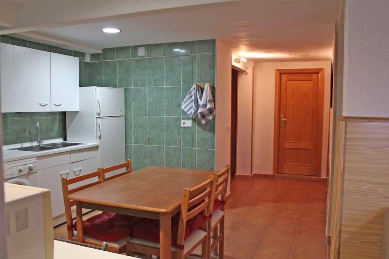 Apartamento vacacional Calalberche, Toledo