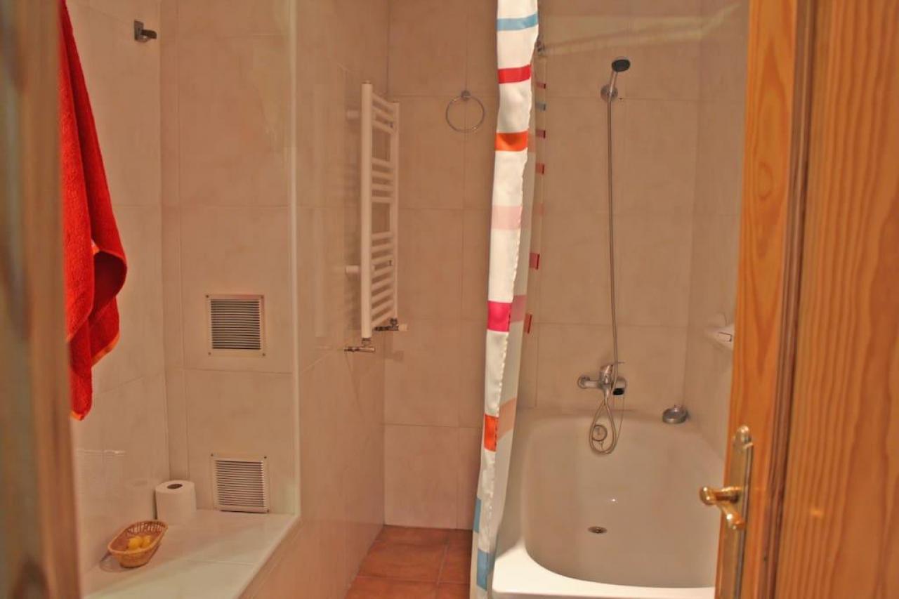 Apartamento barato Calalberche, Toledo