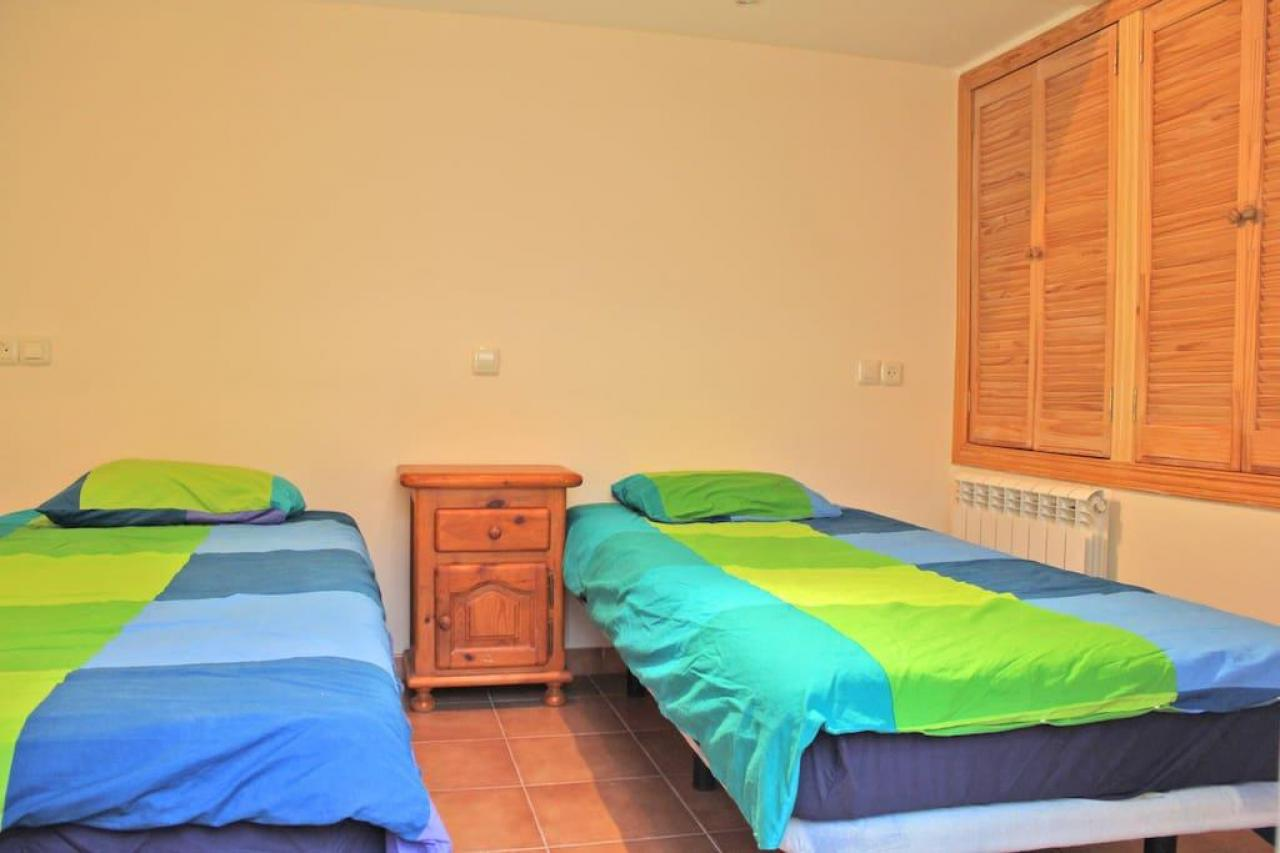 Alquiler de habitaciones Calalberche, Toledo