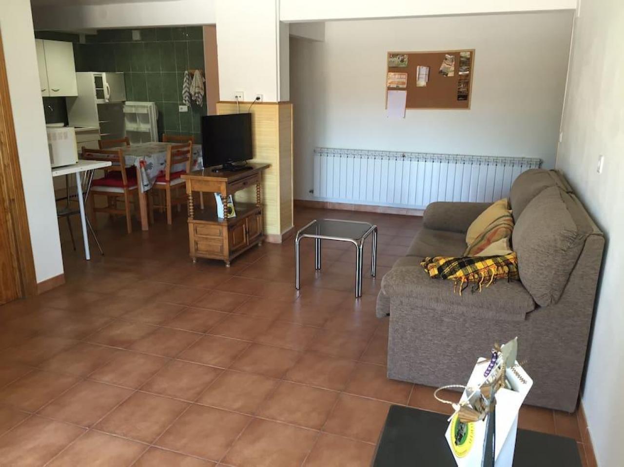 Alquiler habitación Calalberche, Toledo