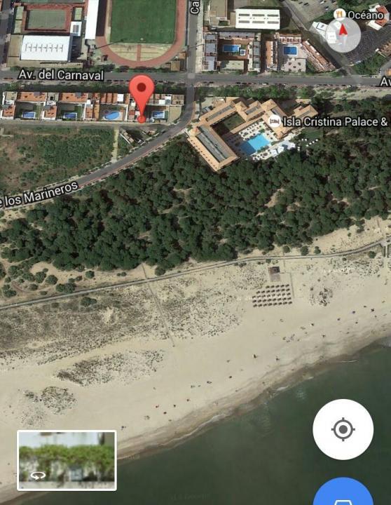 Alquiler de apartamentos Isla Cristina, Huelva