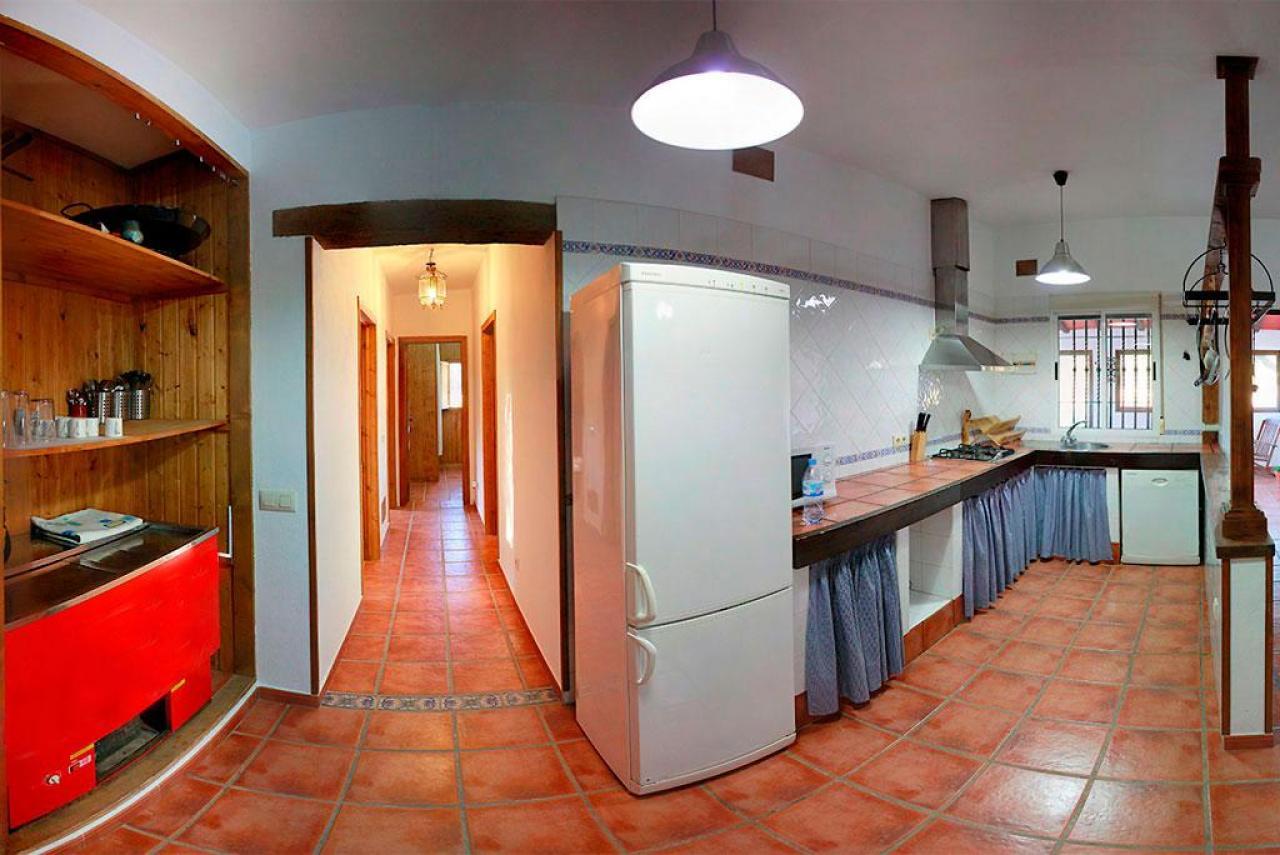 Apartamento vacacional Arcos de la Frontera, Cádiz
