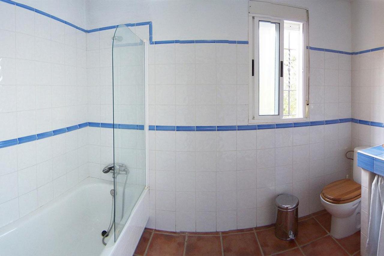 Alquiler de habitaciones Arcos de la Frontera, Cádiz