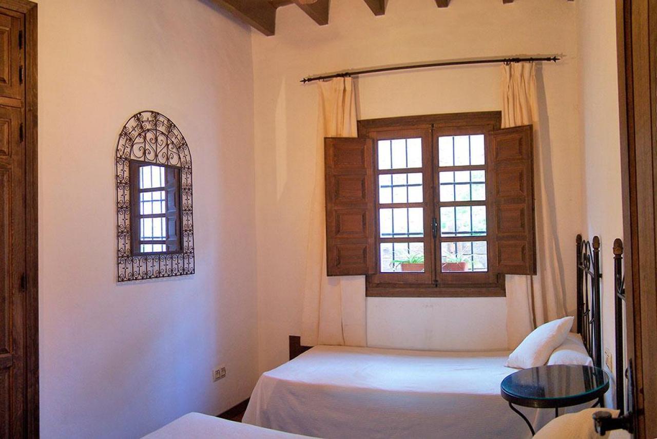 Alquiler de apartamentos Arcos de la Frontera, Cádiz