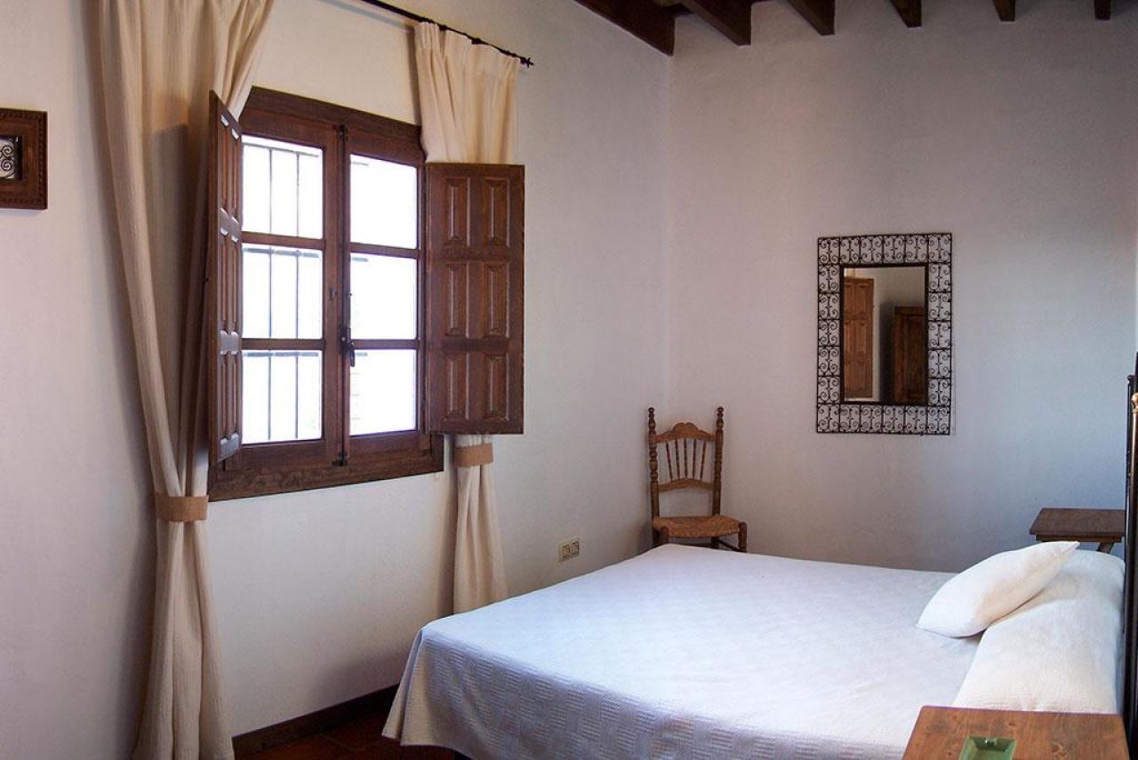 Apartamento barato para vacaciones Arcos de la Frontera, Cádiz