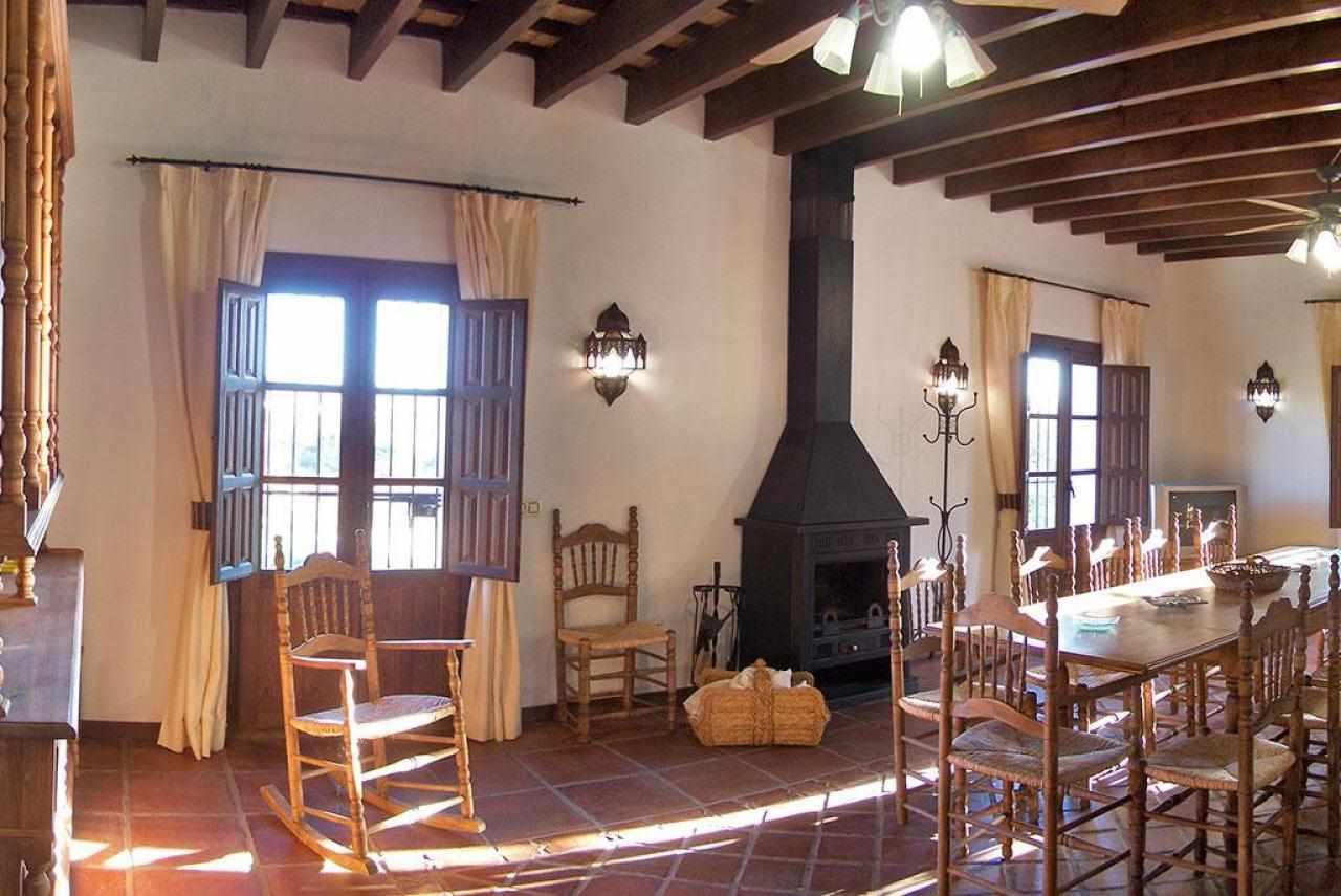 Alquiler habitación Arcos de la Frontera, Cádiz